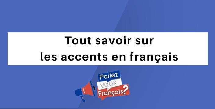 parlez vous francais accent langue francaise