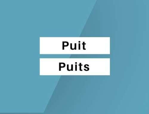 « Puit » ou « Puits» : Quelle est la bonne orthographe ?