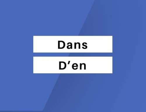 «Dans» ou «D'en»: Quelle est la bonne orthographe ?